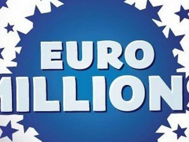 EuroMillions results: Winning numbers for Tuesday, May 21