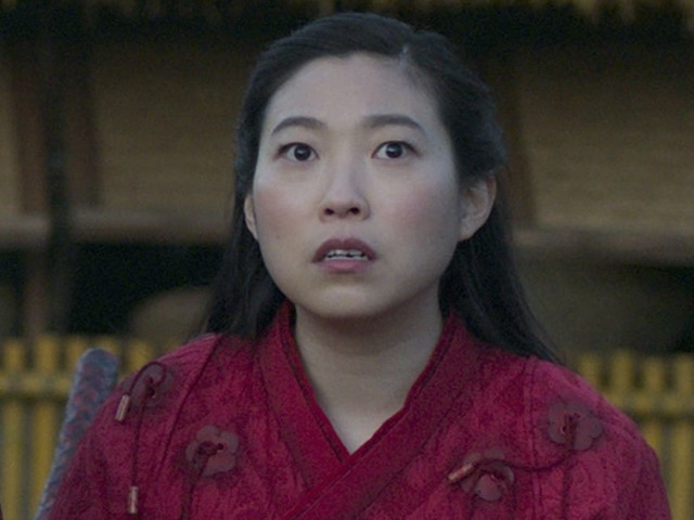 Will Awkwafina Show Up In 'Hawkeye' After 'Shang-Chi' Debut?