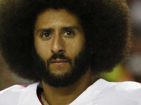 Colin Kaepernick: Former NFL quarterback settles 'collusion' case