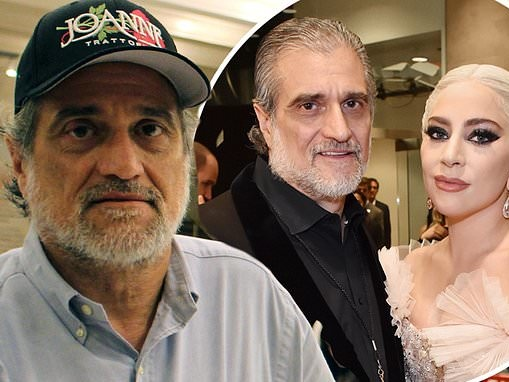 Lady Gaga's father shuts down GoFundMe asking for $50,000 to help support restaurant staff's wages