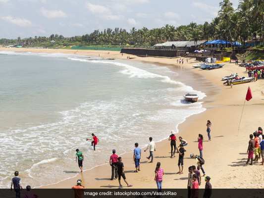 ''Missing'' American Tourist Returns To Goa From Maharashtra Hill Station