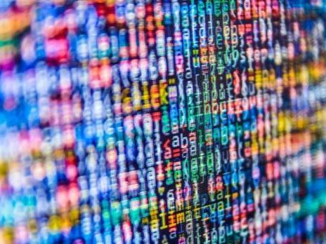 Big data presents some huge opportunities