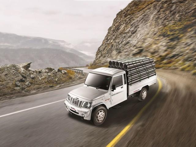 Mahindra Offers Minimum INR 4 Lakh Buyback Value, Free maintenance On Bolero Pik-Up Range