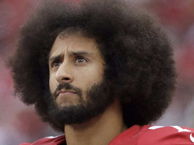 Celebrities sent Colin Kaepernick messages of support ahead of Super Bowl  LIII 01331ca68
