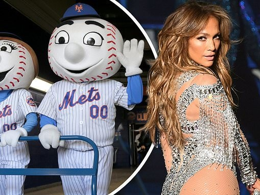 Jennifer Lopez's bid to become New York Mets owner may bring team more glamour say sports insiders