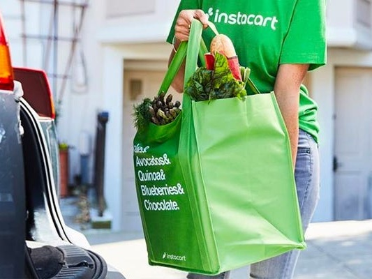 The best places to buy groceries online