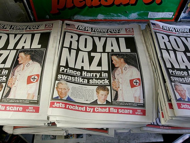 Why No One Should Be Surprised By Racism Within The Royal Family