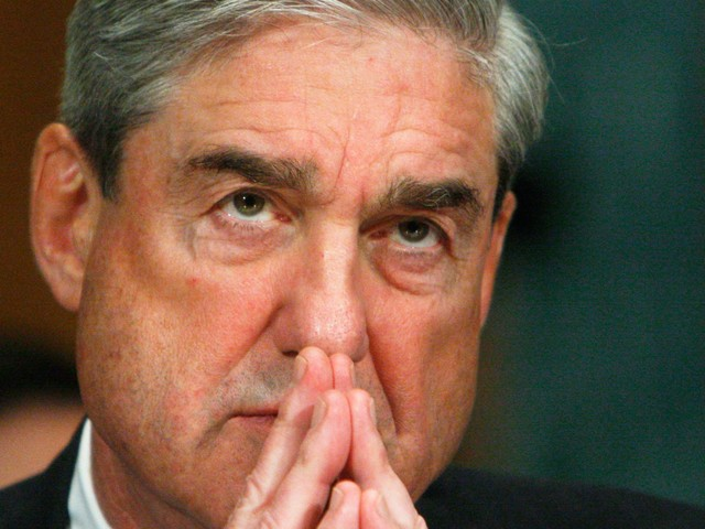 Mueller's team reportedly believes its findings are more dangerous to Trump than Barr indicated