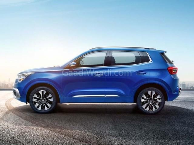 Tata To Launch 5 SUVs In Next 18 Months – Buzzard To Blackbird