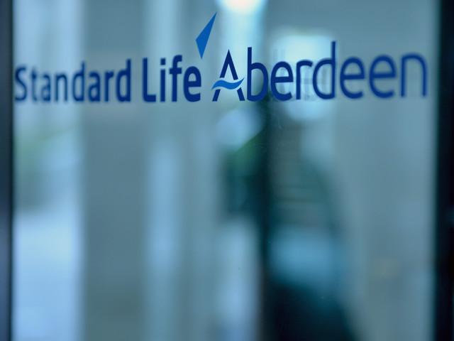 Aberdeen Asset Management and Standard Life merger completes