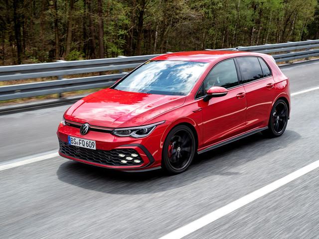 First ride: 2020 Volkswagen Golf GTI prototype