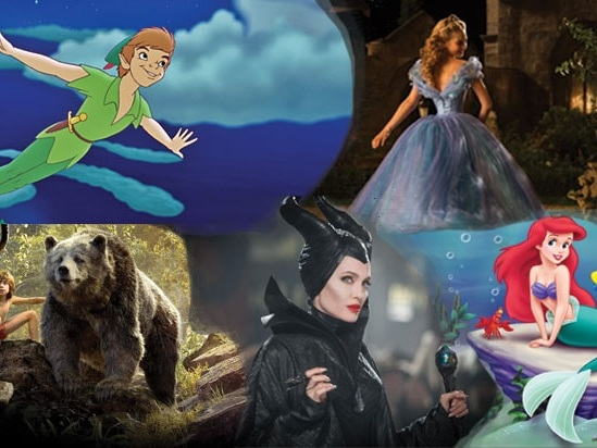 16 Live-Action Disney Movies in the Works After 'Maleficent: Mistress of Evil' (Photos)