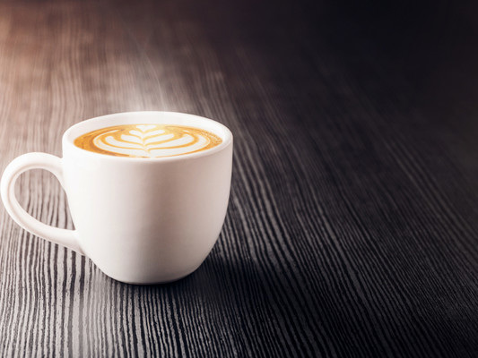 It's official: Coffee is good for you (but not too much, now)