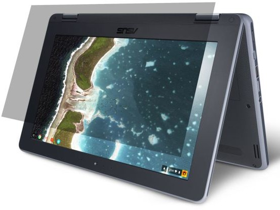 ASUS Launches the 360º Chromebook Flip C213: 11.6-inch Apollo Lake, Starting $349