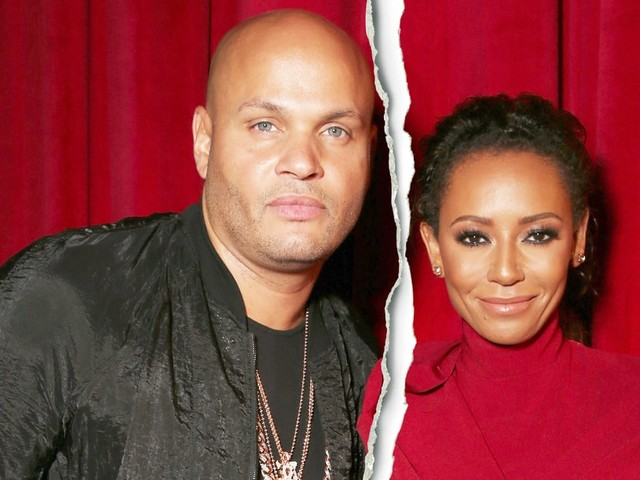 Mel B Files For Divorce From Husband Stephen Belafonte After 10 Years of Marriage