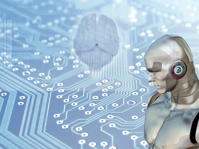 Automation, Artificial Intelligence And The Human