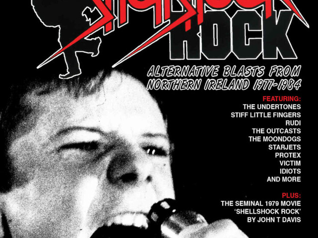 Various Artists – Shellshock Rock – album review