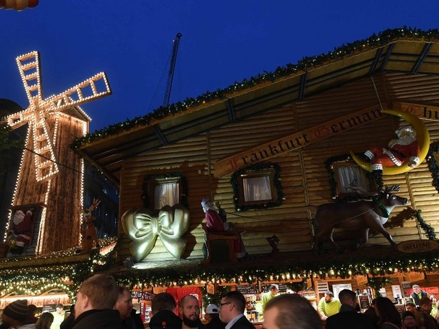 Birmingham Christmas Markets 2019 - where they are, when they start and what to expect