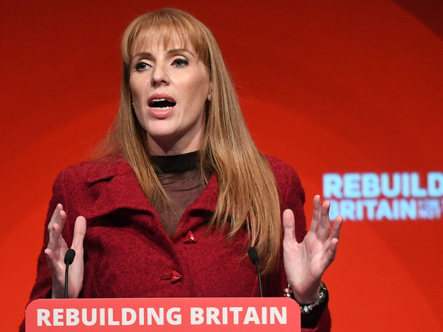 Labour Signals It Will Back Major Expansion Of State-Funded Childcare