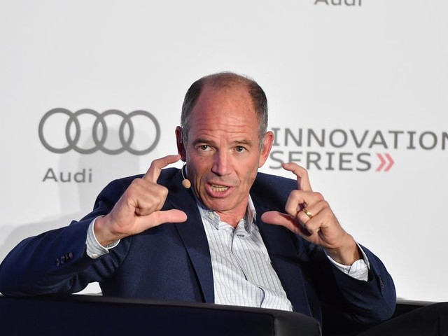 Netflix cofounder Marc Randolph says successful entrepreneurs all share 3 key traits, including knowing exactly when to leave a business behind