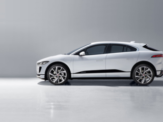 Jaguar Land Rover to offer electric rides to world leaders at COP26, government confirms