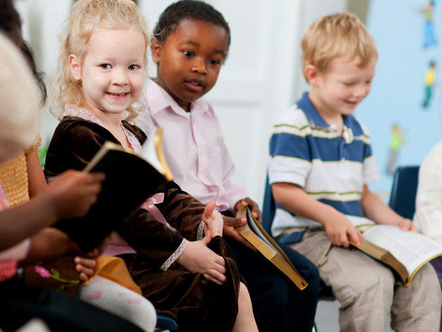 Why Church Attendance Is An Unfair Indicator For School Entry
