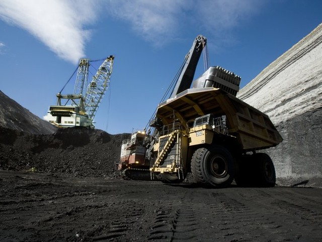 Trump's policies will harm coal-dependent communities instead of helping them