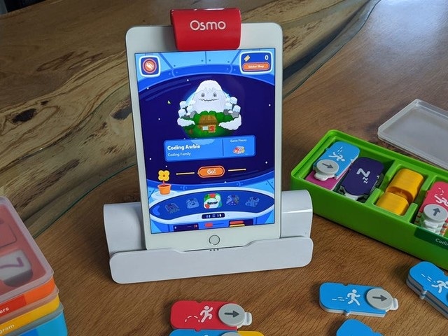Osmo's fun STEM toy learning kits are getting rare discounts for Cyber Monday 2020, with savings of up to 40% off