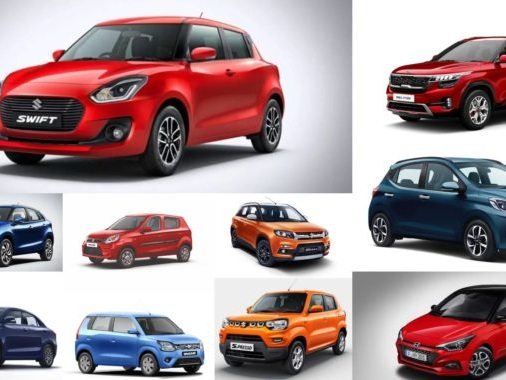 LIST: Top-10 Best-Selling Cars Of November 2019