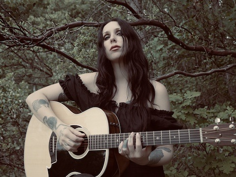 Chelsea Wolfe Releases New Single and Video – watch!
