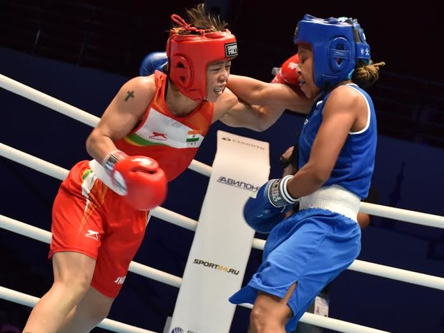 Women's World Boxing Championships: Mary Kom seeks seventh gold
