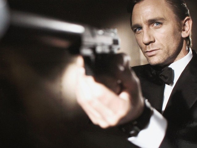 This James Bond movie is the one you should watch right now - CNET