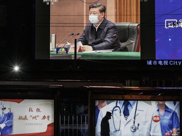 Will China be sued over coronavirus?