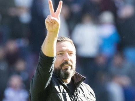 Aberdeen: Derek McInnes receives assurances no more players will leave
