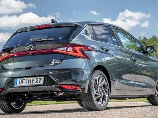 New-Gen Hyundai Elite i20 Nearing Its Launch; To Share Engines With Venue
