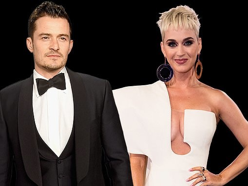 Katy Perry and Orlando Bloom will 'marry at the end of 2019'
