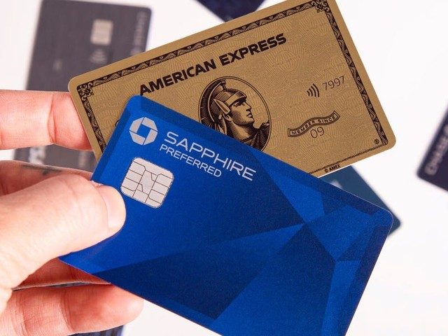 The credit score you need for popular rewards cards like the Chase Sapphire Preferred and Capital One Venture