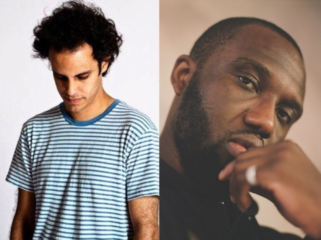 Four Tet drops remix of 18HUNNA by Headie One and Dave