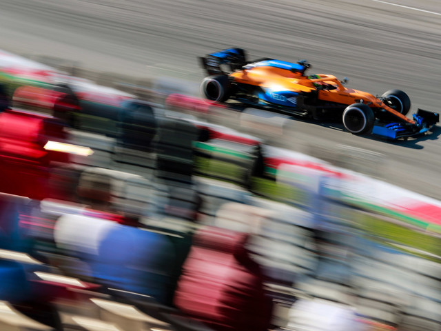 How McLaren is making a comeback in F1