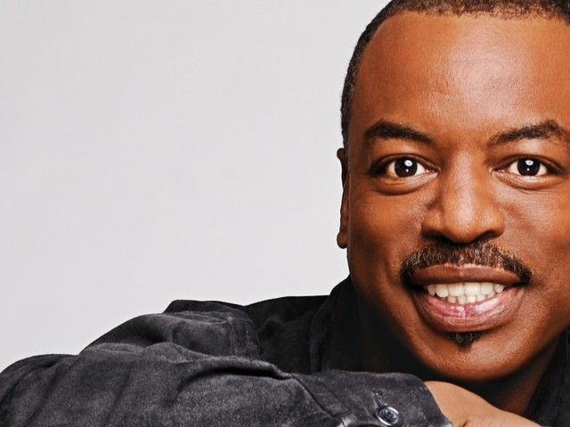 How Levar Burton is carrying on the 'Reading Rainbow' legacy in the smartphone era, and moving beyond it