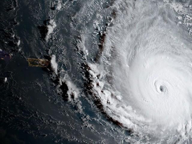 Disastrous 2017 Atlantic hurricane season ends, with hard-hit areas still reeling
