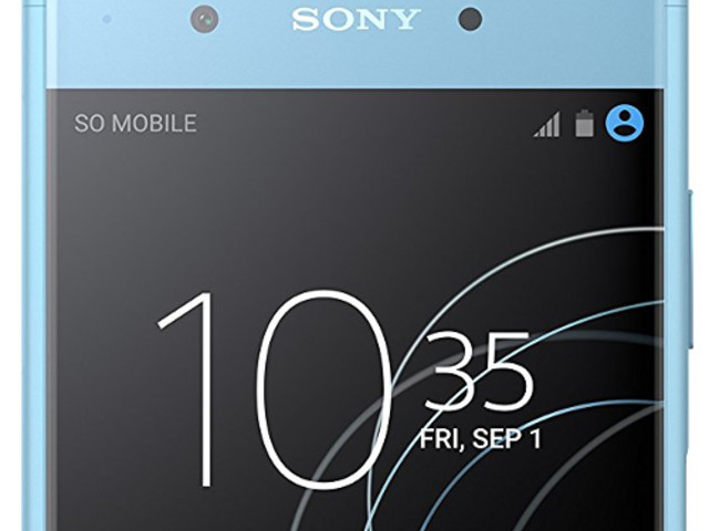 Deal: Unlocked Sony Xperia XA1 Plus now costs $299