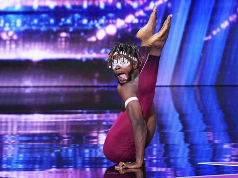 Dflex: 5 Things To Know About The Extreme Contortionist On 'AGT'