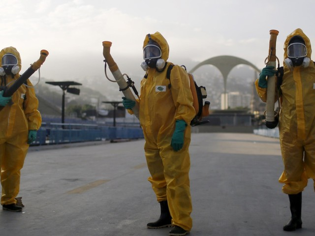 MORGAN STANLEY: These 7 pharma companies will be critical to fighting infectious diseases brought on by climate change