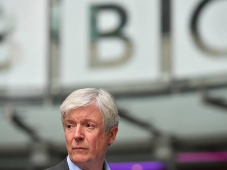 BBC boss Tony Hall reveals foundation plans in the wake of decline in local news