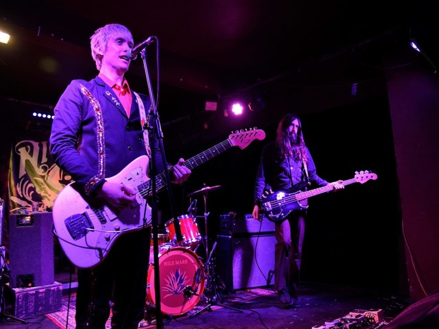 Nile Marr: Night and Day, Manchester – live review