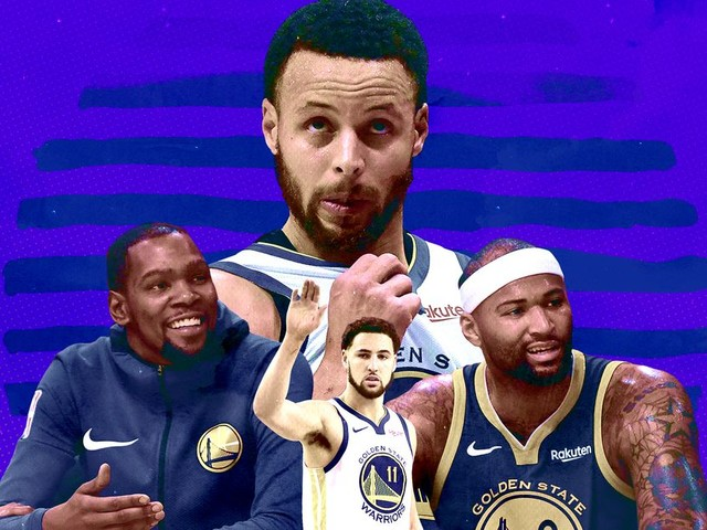 6 huge questions the Warriors must address to keep their dynasty going