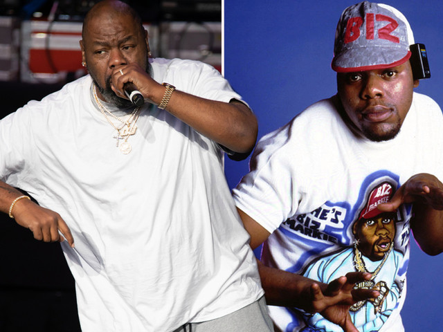 Biz Markie dead: Just a Friend rapper passes at 57 after 'battle with diabetes as wife held his hand during last breath'