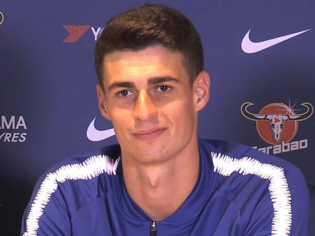Chelsea FC consider two goalkeepers to replace Kepa Arrizabalaga – report