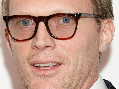 God Save Paul Bettany, Who's Reportedly in Talks to Play The Crown's Prince Philip
